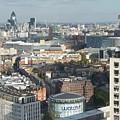 London Eye View- 2 by Jason Galles