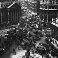 London: Financial District by Granger