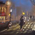 London Fog 2 by Paul Mitchell
