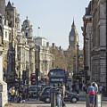 London Friends by Matteo Torre