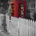 London Is Calling by Jost Houk