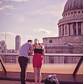 London Love, Love London by Monika Tymanowska