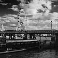 London S Skyline by Agusti Pardo Rossello