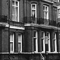 London Sixties Lambretta by Anna Neuprandt
