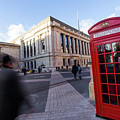 London Telephone 2 by Alex Art and Photo