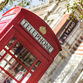 London Telephone 3 by Alex Art and Photo