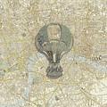London Travels by Brett Nelson
