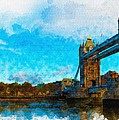 London Unveiled by Don Kuing