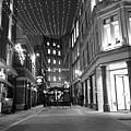 London Xmas by Valentine Bow