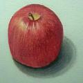 Lone Apple by Rob Greenwald