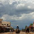 Lone Rider by Joe Kozlowski