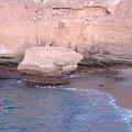 Lone Rock 2 by Madilyn Fox