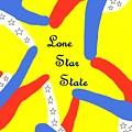 Lone Star State by Eloise Schneider Mote