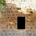 Lone Window by Elena De Lison