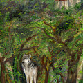 Lone Wolf by FT McKinstry