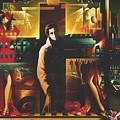 Loneliness by Andrej Vystropov