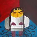 Loneliness by Neshka Muchalska