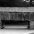 Long Barn by David Lee Thompson