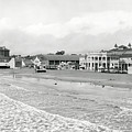 Long Beach California C. 1910 by Daniel Hagerman