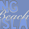 Long Beach Island by L Bee