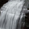 Long Creek Falls by Paul Rebmann