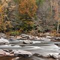 Chattooga River 14 by Derek Thornton