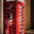Long Distance Call To London by Mel Steinhauer