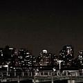 Long Island City, Ny. by Leonard Cascia