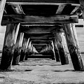 Long Jetty by Kym Papworth