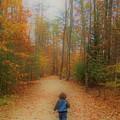 Heading For Heaven by Amanda Johnson
