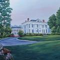 Lookaway Hall by Jerry Walker