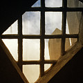 Looking Out From The Mercer Museum by Tom Gari Gallery-Three-Photography