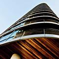 Looking Up II by Grebo Gray