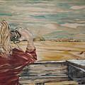 Lookout by Christine Marek-Matejka