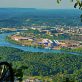 Lookout Mountain Vantage by Kenneth Sponsler