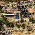 Lookout Studio @ Grand Canyon by Daniel Shumny