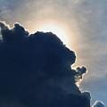 Looming Cumulus by Kathryn Meyer