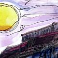 Looming by Tonya Doughty