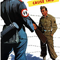 Loose Talk Can Cause -- Ww2 Propaganda by War Is Hell Store