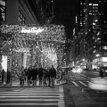 Lord And Taylor by Ross Henton
