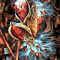 Lord Of The Dance - Paint by Steve Harrington