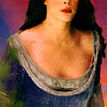 Lord Of The Rings Arwen by Frank Paul
