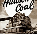 Loree Colliery Larksville Pa. Hudson Coal Co  by Arthur Miller
