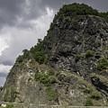 Loreley Rock 16 by Teresa Mucha