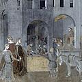 Lorenzetti: Good Govt by Granger