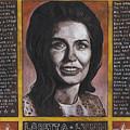Loretta by Ray Stephenson