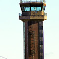 Loring Air Base Tower by William Tasker