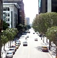 Los Angeles 0591 by Edward Ruth