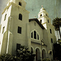 Beverly Hills Church by Scott Pellegrin
