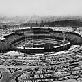 Los Angeles: Stadium, 1962 by Granger